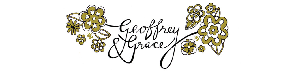 Geoffrey and Grace