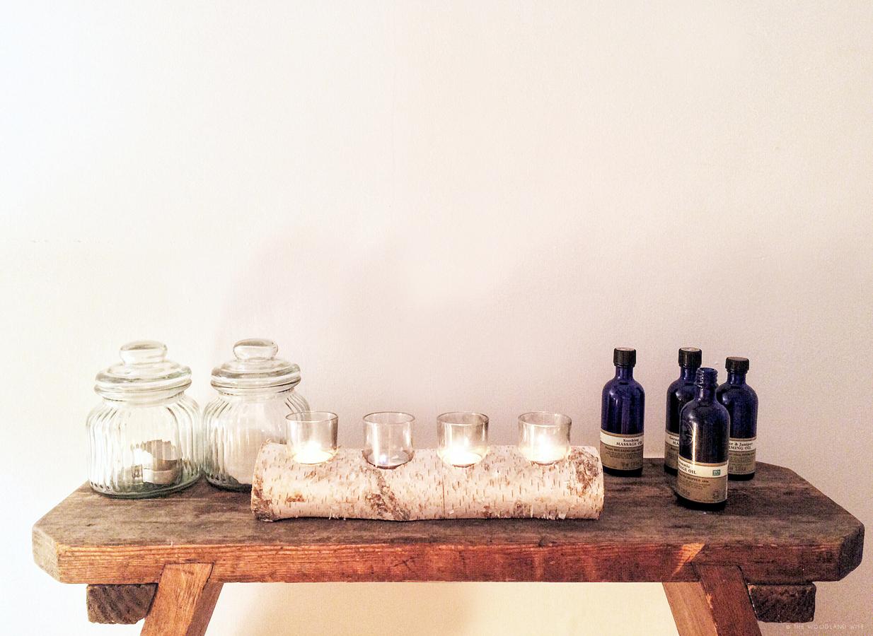 The Beauty Aisle, Massage Sussex