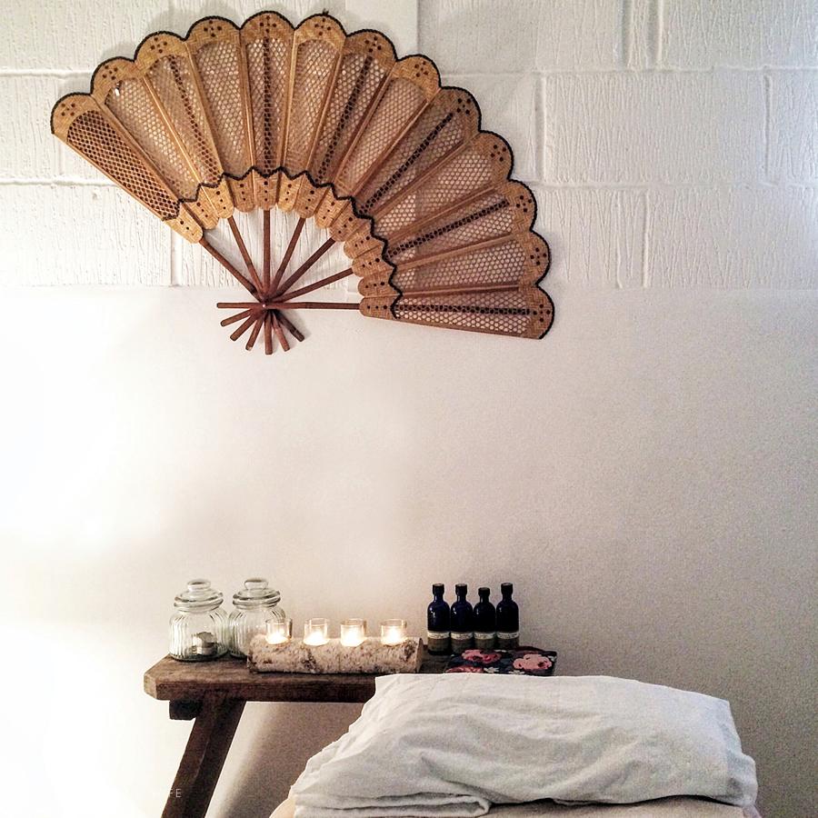 The Beauty Aisle Holistic Massage Sussex