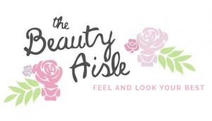 The Beauty Aisle Logo