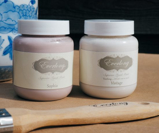 The Woodland Wife - Everlong Paint from Eliza Rose, Winchester