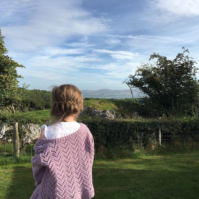 My Slow Morning September - Bex Langdale