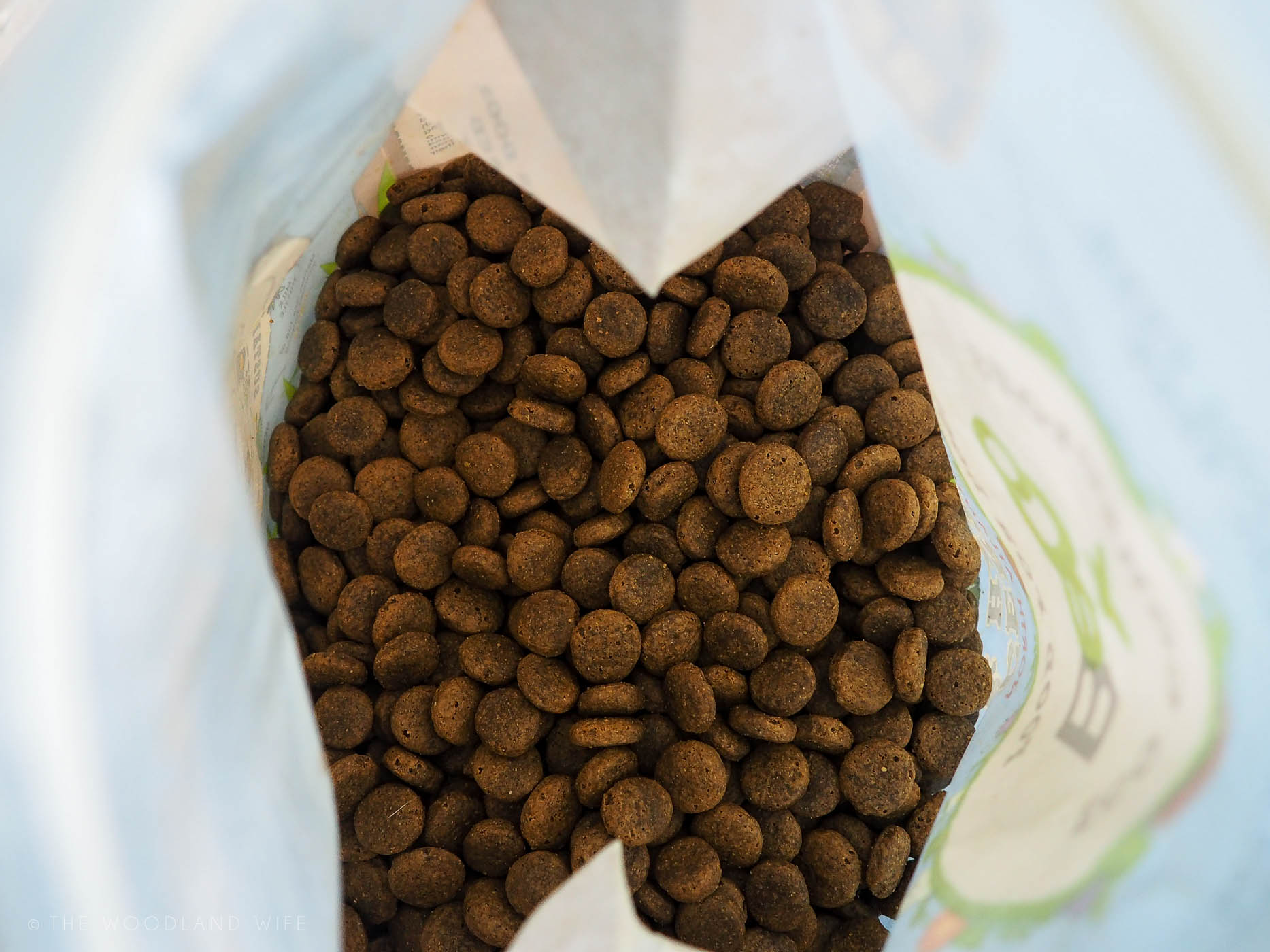 The Woodland Wife - Beco Food for Dogs, eco conscious dog food