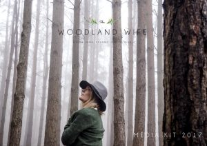 The Woodland Wife - Media Kit SS17