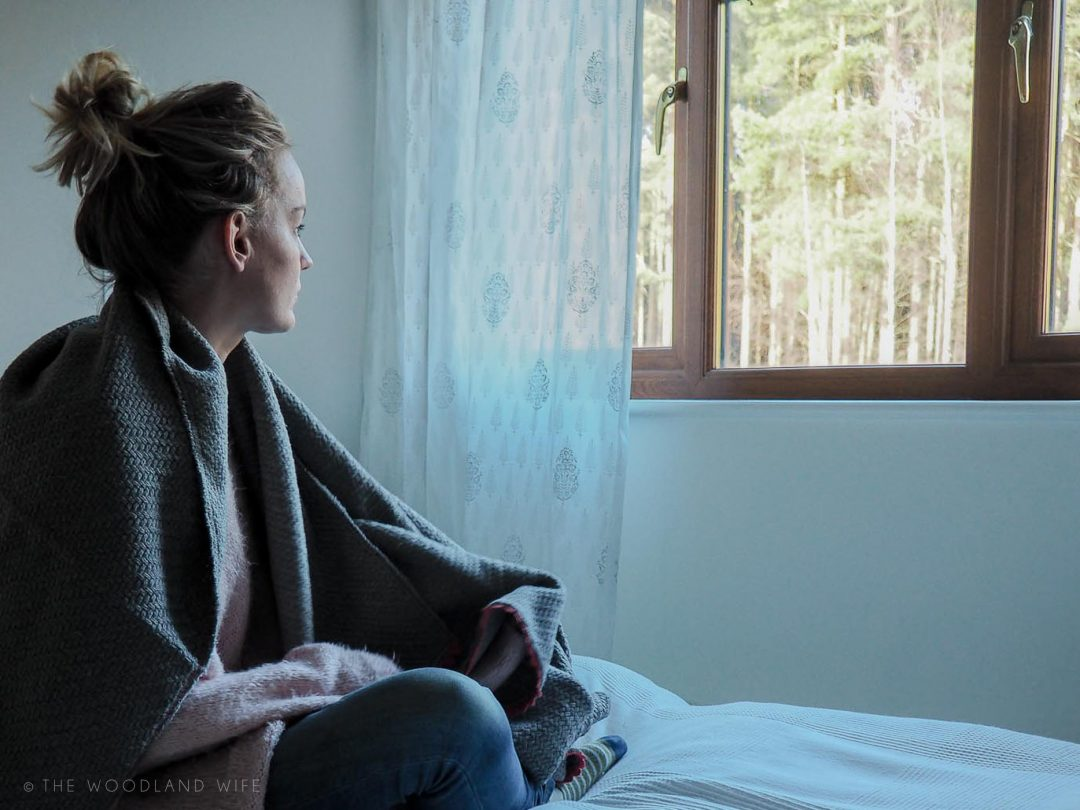 The Woodland Wife - Living with Ankylosing Spondylitis, Invisible Illness, Chronic Illness