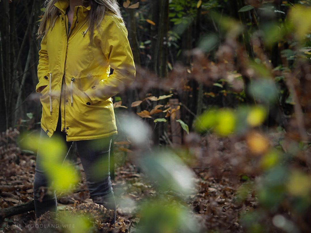 The Woodland Wife - Live Happy. Live Simple -Lighthouse Clothing AW17 - Women's, Men's & Kids Raincoats and Waterproof Jackets