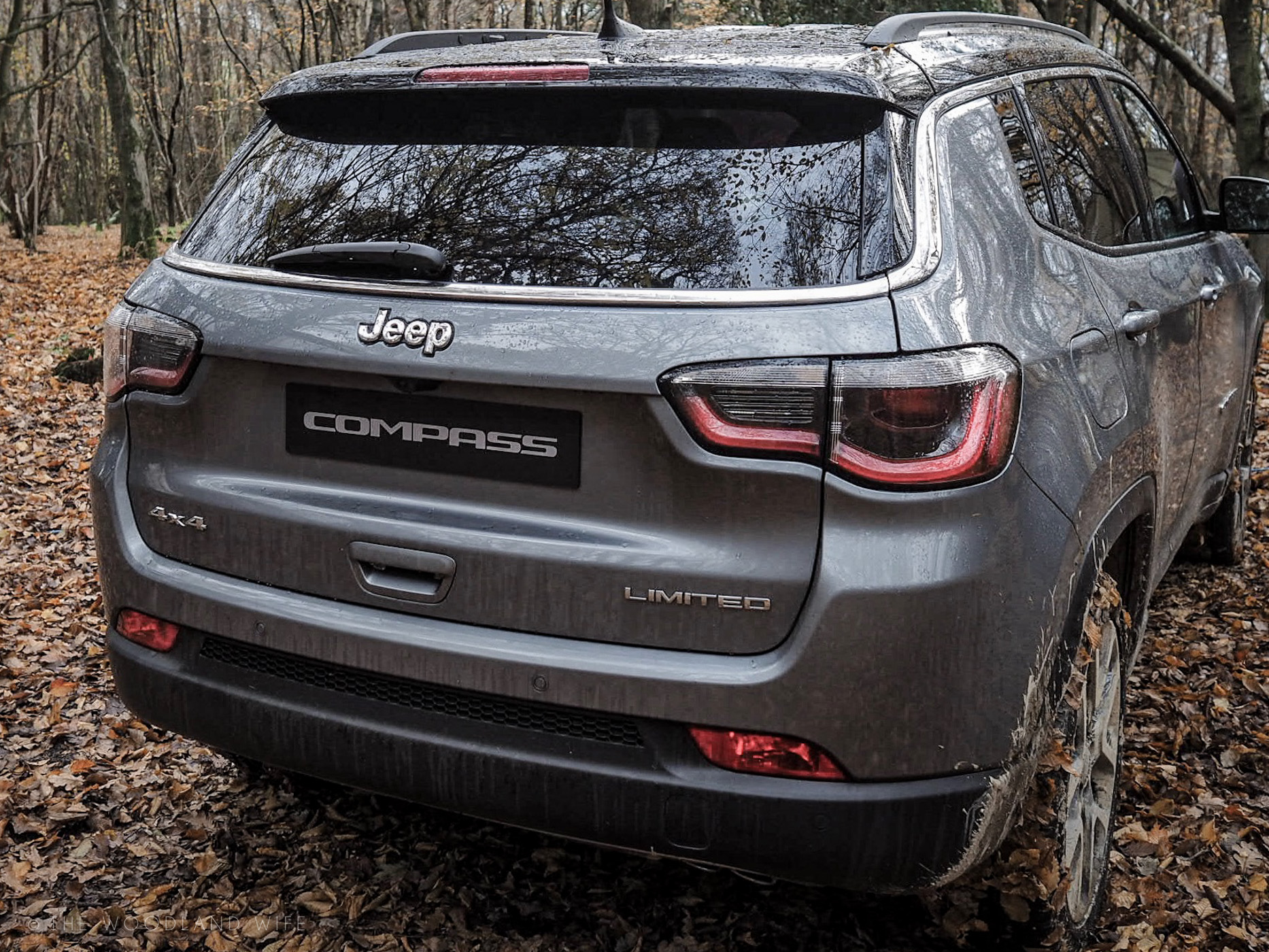 100 Jeep Compass 2017 Grey Jeep Compass Launched In