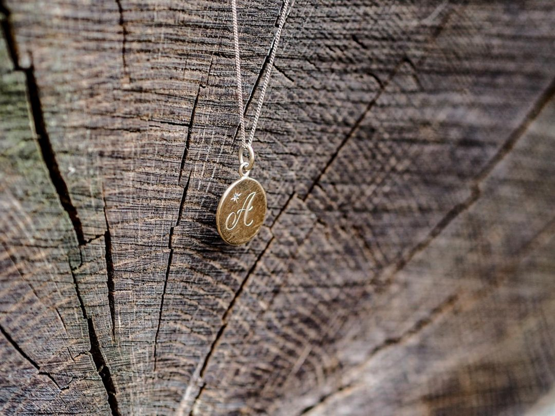 The Woodland Wife - Bianca Jones Jewellery