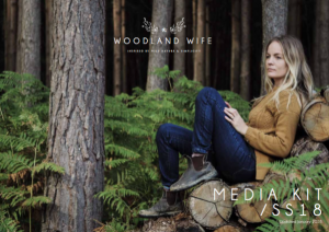 The Woodland Wife - Media Kit SS18