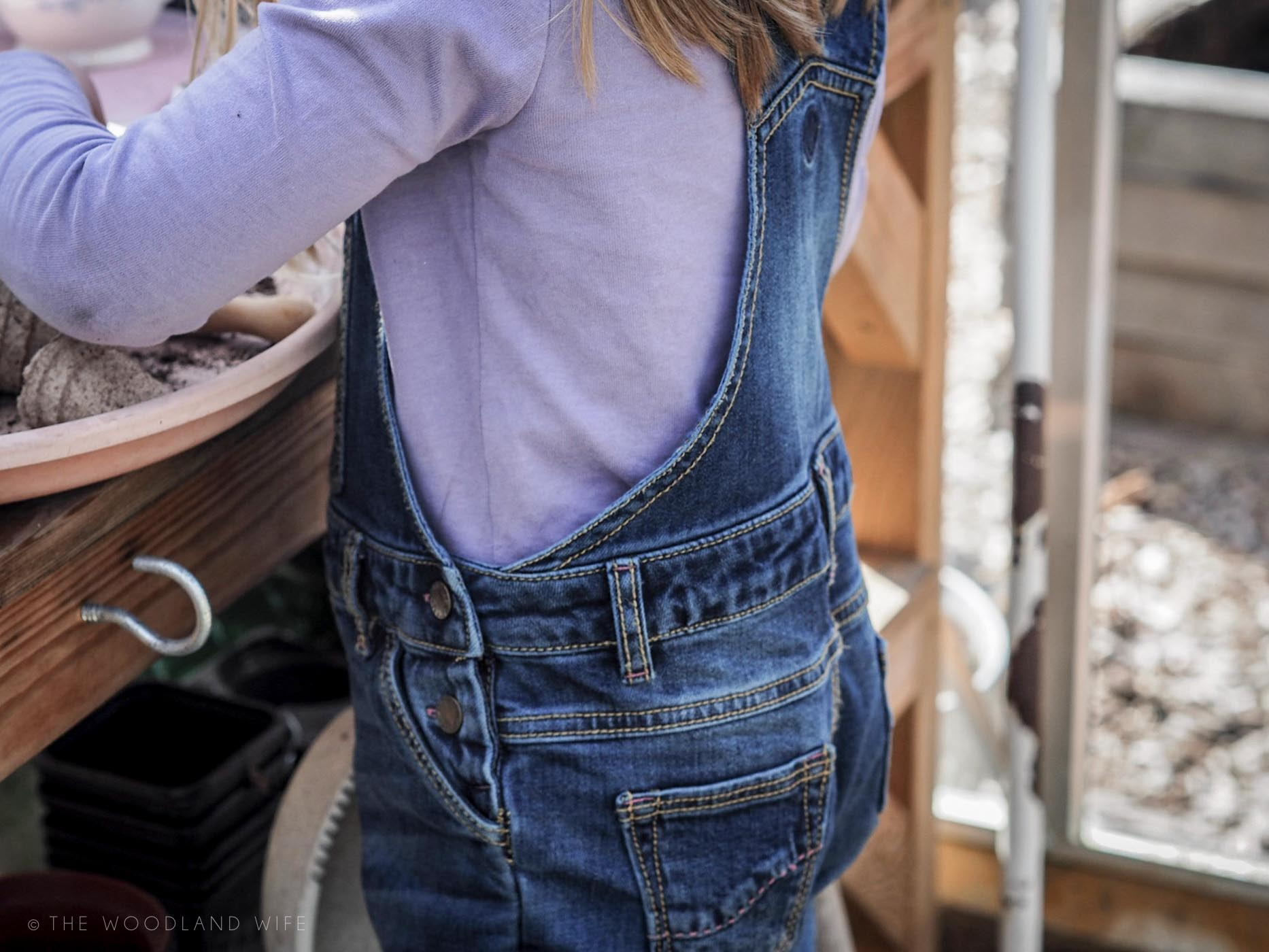 The Woodland Wife - Fat Face - Childrens Clothing - SS18 - Kidswear
