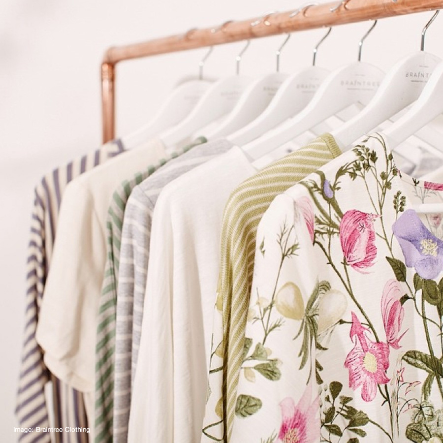 Braintree Clothing Spring Summer Collection 2016