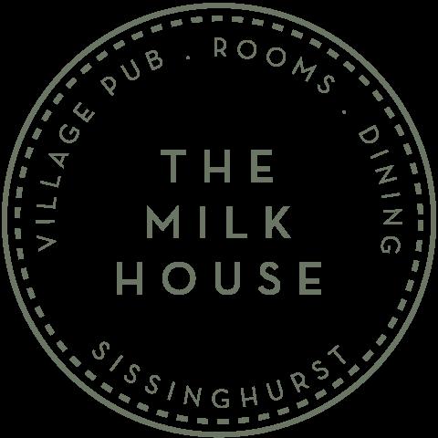 The Milk House Sissinghurst