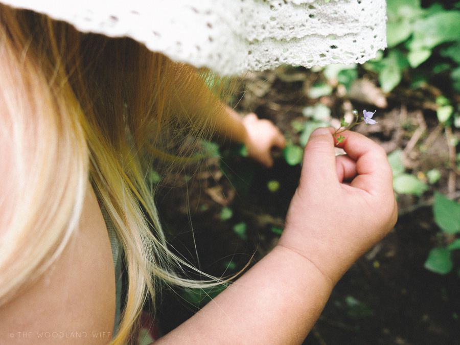 Summer nature activities for children with Baby London Magazine - The Woodland Wife