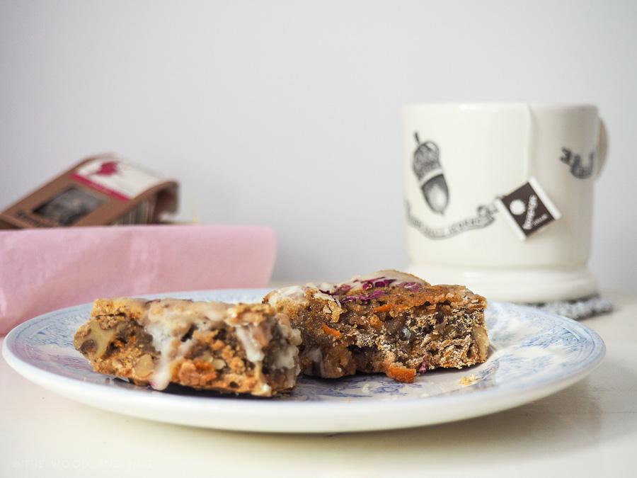 The Woodland Wife - Bakery Cakery Cake Subscription Boxes