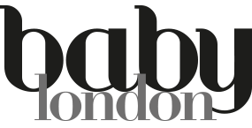 Baby London Magazine Logo