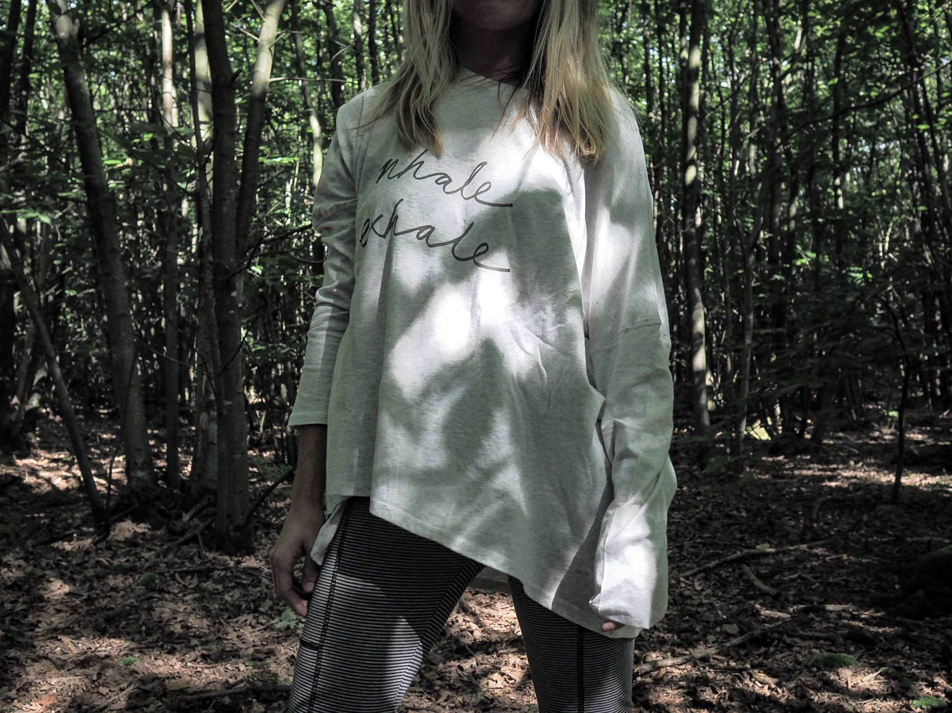 The Woodland Wife - Thought Clothing - AW17 - Ethical Loungewear