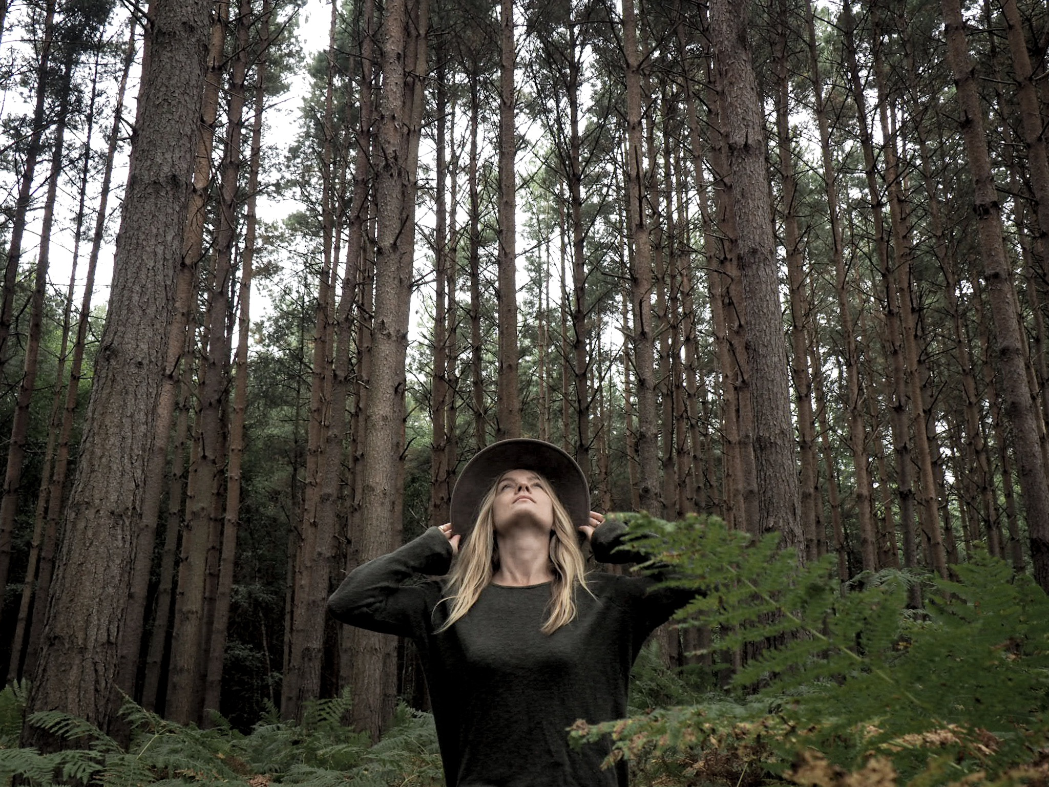 The Woodland Wife - Sponsored Blog & Instagram Posts; my right to charge
