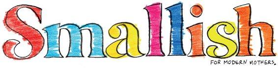 Smallish Magazine Logo