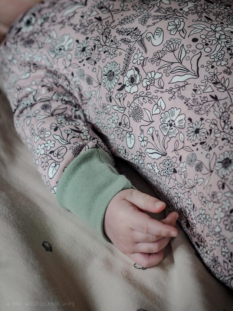 The Woodland Wife 2019 - Ethically produced sleepwear, loungewear & accessories for children & adults - The Bright Company SS19 Collection